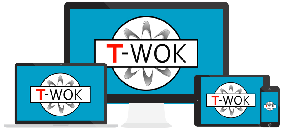 T-wok menu digitale ristoranti